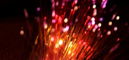 Kino passe à la vitesse de la lumière !