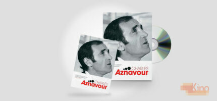 For me, Formidable Aznavour !