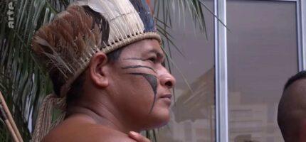 Le peuple Guarani en lutte