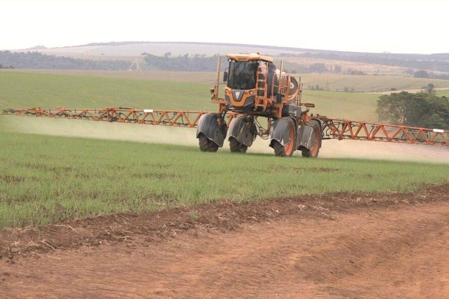 Une agriculture en overdose de pesticide