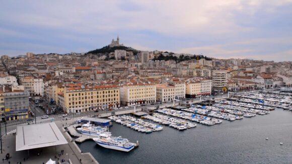 Marseille, service rendu vaut voix