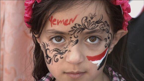 Yémen, le cri des femmes