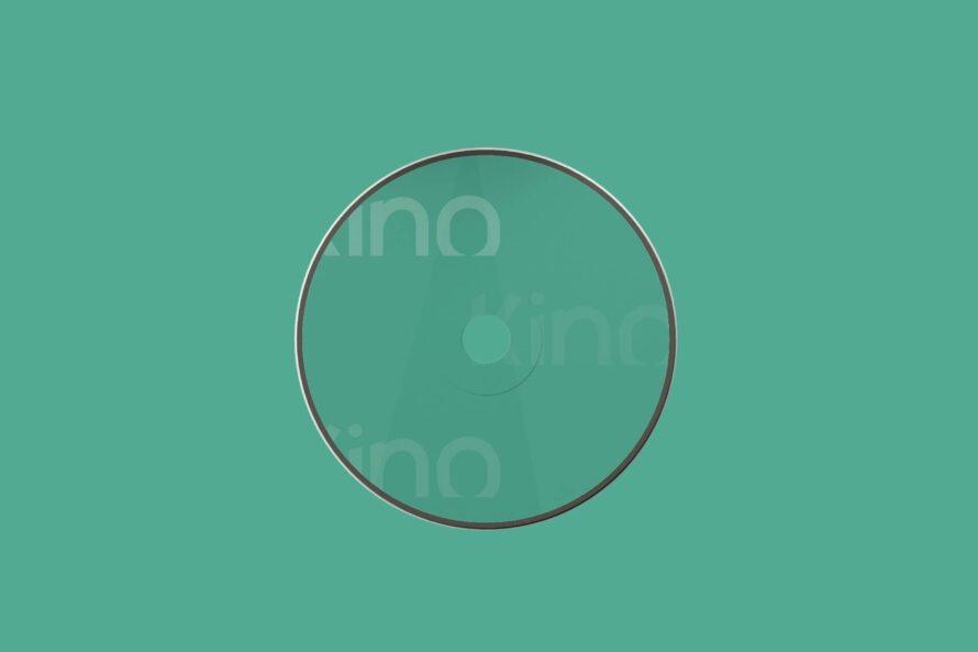 Rondelle DVD -CD